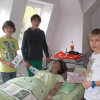 Rettungsdienst Neidel in Werdau