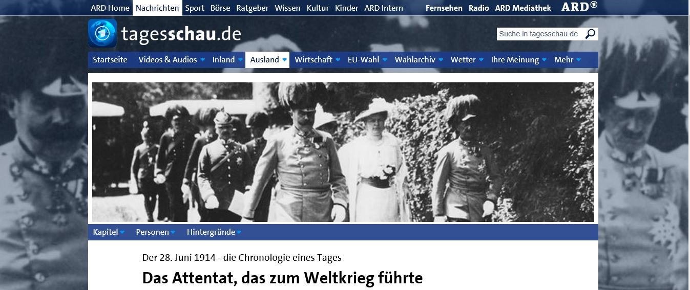 ARD_ Beitrag_28. Juni 1914