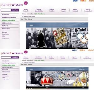 internetseite_ planet wissen