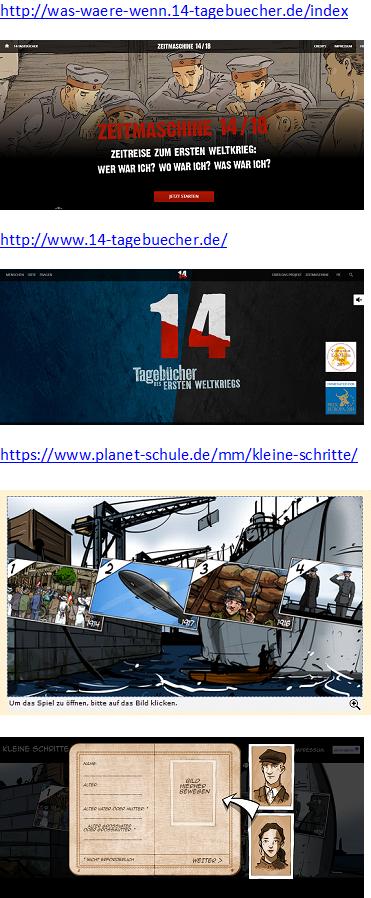 erster weltkrieg_ planet wissen_ interaktiv