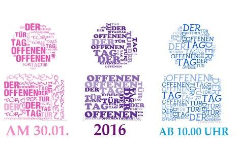 Tage der offenen tür  HINWEIS_ TAG DER OFFENEN TÜR | Oberschule Leubnitz