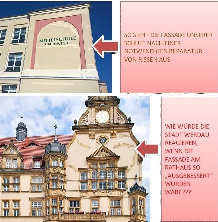Rathaus_ Schule